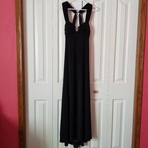 Laura Petite Maxi Gown